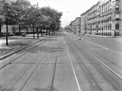 Prospect Park West, southwest to 12th Street, 1944
