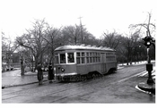 Putnam Ave Trolley Line