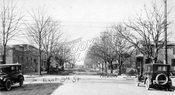 Quentin Road looking west to East 9th Street, 1926
