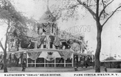 """Rauscher's """"Ideal"""" Road House, Park Circle, c.1910"""