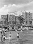 Red Hook Housing Project, 1940s