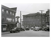 Richmond Ave - Port Richmond Staten Island 1949