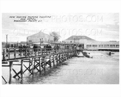Rockaway Point Breezy Point LI Theater & Hotel 1915