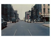 S. 4th Street  - Williamsburg - 1950 Brooklyn NY