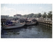 Sheepshead Bay Brooklyn 1956