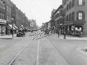Smith and Butler Streets, 1928
