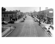 South Ave 1938 - Jamaica - Queens NY
