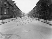 South Oxford Street from Lafayette Avenue, 1931