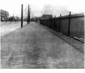 South side of Surf Ave, looking east from West 27th Street 1914