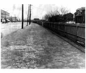 South Side of Surf Ave, looking east from West 29th 1914