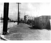 South side of Surf Ave, looking east from west 32nd  Street 1914