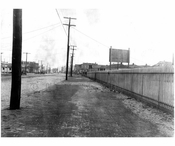 South side of Surf Ave, looking east from west 36th Street 1914