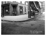 South West Corner of 14th Street & 6th Ave Greenwich Village - Manhattan, NY 1916