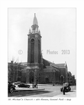St. Michael's Church 4th Ave 1950