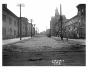 Stagg Street  - Williamsburg - Brooklyn, NY 1918
