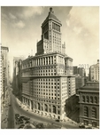 Standard Oil Bldg. 26 Broadway 1926