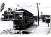 Staten Island & Midland Railroad - Richmond tpke 1923