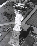 Statue of Liberty, c.1970