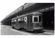 Stillwell Avenue terminal 1943 - West End Line