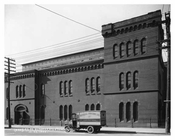 Ten Eyck Street & Bushwick Ave - Williamsburg - Brooklyn , NY  1923