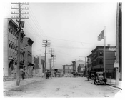 Ten Eyck Street - East  Williamsburg - Brooklyn, NY  1918
