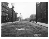 Ten Eyck Street  - Williamsburg - Brooklyn, NY 1918