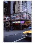 Theaters 1970s Times Square
