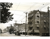 Third Ave north of 80th Street 1927