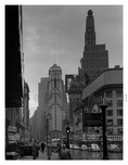 Times Square 1950's