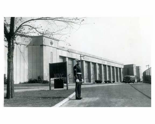 UN Building 1946 - Flushing - Queens - NYC