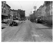 Union Ave - Williamsburg - Brooklyn, NY  1918