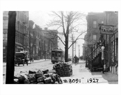 Union Avenue Williamsburg 1920s