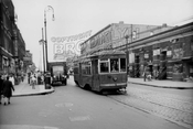 Utica Avenue at Sterling Place, 1947