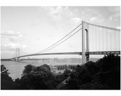 Verrazano Narrows Bridge