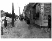 West 23rd & Highland Ave 1914