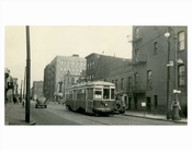 Williamsburg Trolley 1948