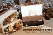 Brown Sugar & Spice Soap