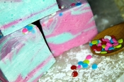 Bubblegum Madness Marshmallow