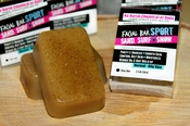 Facial Cleansing Sport Bar - Normal & Oily Skin