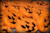 Grubby Pumpkin Cookies Box Set (3)