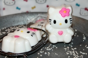 Hello Kitty Bar Soap