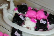Hello Kitty Soap Buddies