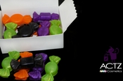 Hocus Pocus Candies <br>1/4 lb Candy Box