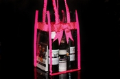 Holiday Girls Gift Bag