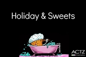 Holiday & Sweets