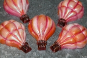 Hot Air Balloon Soap