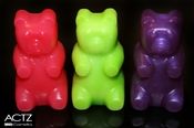 Jumbo Gummy Bears Mix