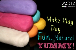 Scented Play Dough Fun!<br>1 1/2 Pounds