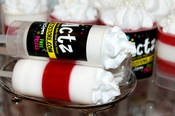 Mrs. Clause Candy Cane Push Pop