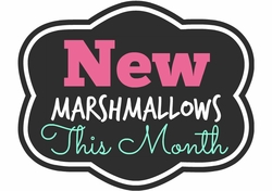 New & Retiring Marshmallows